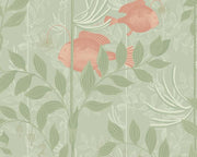 Cole & Son Nautilus 103/4020 Wallpaper