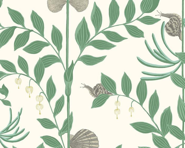 Cole & Son Secret Garden 103/9030 Wallpaper