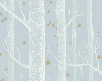 Cole & Son Woods & Stars 103/11051 Wallpaper