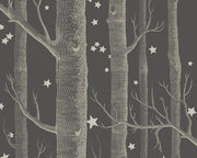Cole & Son Woods & Stars 103/11053 Wallpaper