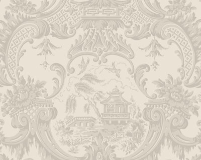 Cole & Son Chippendale China 100/3012 Wallpaper
