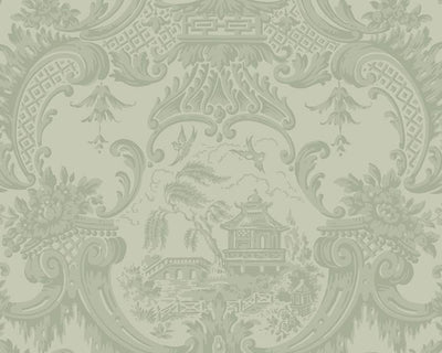 Cole & Son Chippendale China 100/3013 Wallpaper