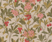 Cole & Son Strawberry Tree 100/10047 Wallpaper