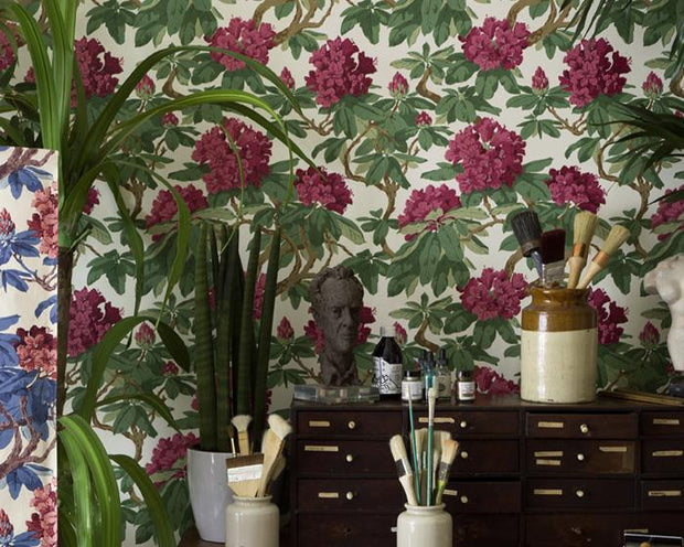 Cole & Son Bourlie 99/4019 Wallpaper