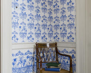 Cole & Son Rousseau 99/9040 Wallpaper