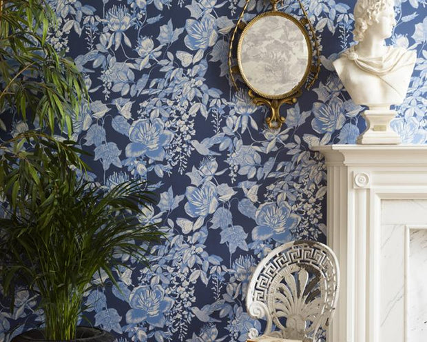 Cole & Son Tivoli 99/7030 Wallpaper
