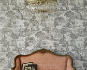 Cole & Son Versailles 99/15062 Wallpaper