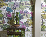 Cole & Son Versailles Grand 99/16065 Wallpaper