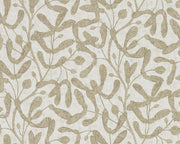 Sanderson Sycamore Trail Gold 216501 Wallpaper