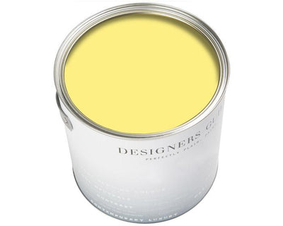 Designers Guild Perfect Eggshell Amalfi Lemon 119 Paint