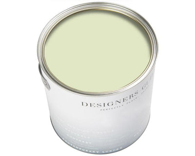 Designers Guild Perfect Eggshell Artichoke 104 Paint