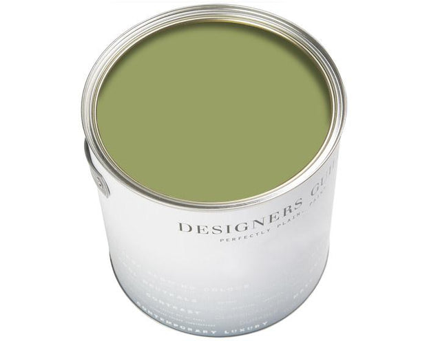 Designers Guild Perfect Eggshell Asparagus Fern 94 Paint