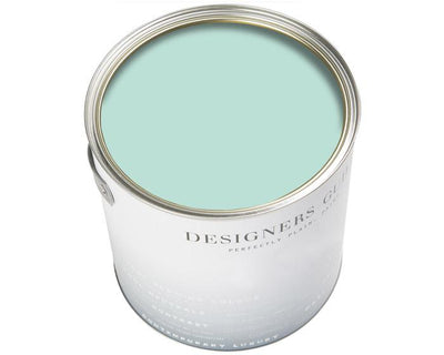 Designers Guild Perfect Matt Emulsion Duck Egg 83 Paint