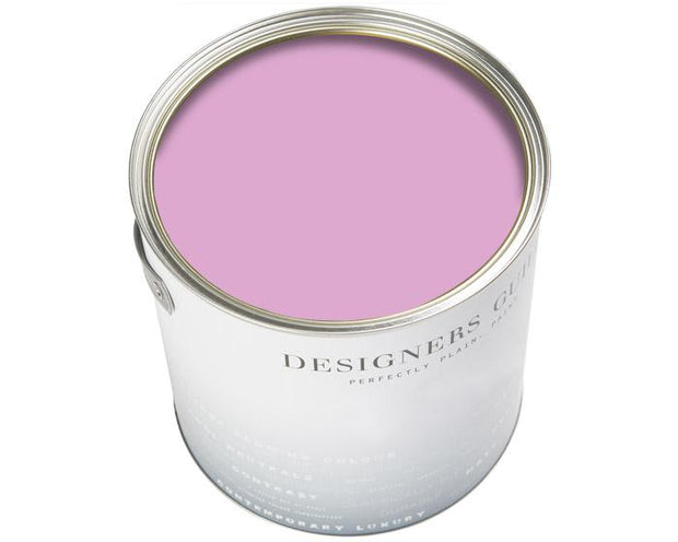 Designers Guild Perfect Floor First Blush 128 Paint