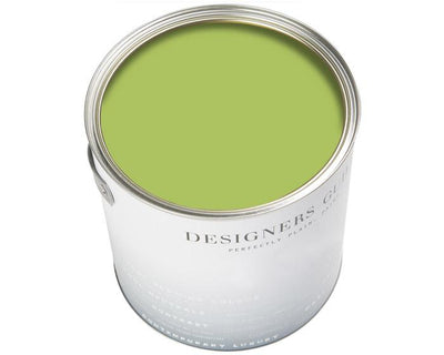 Designers Guild Perfect Eggshell Green Apple 95 Paint