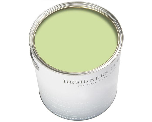 Designers Guild Perfect Eggshell Green Melon 102 Paint
