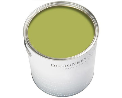Designers Guild Perfect Eggshell Greenage 100 Paint