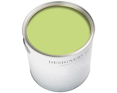 Designers Guild Perfect Matt Emulsion Lime Tree 96 Paint
