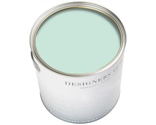 Designers Guild Perfect Matt Emulsion Pale Jade 76 Paint