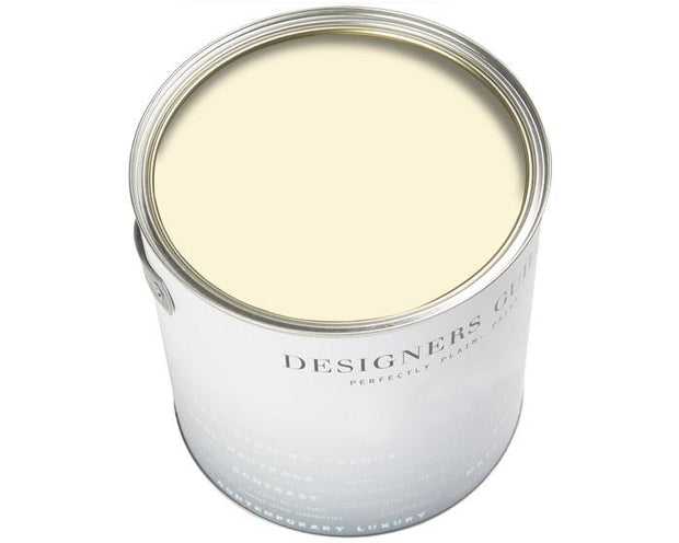 Designers Guild Perfect Eggshell Pannacotta 114 Paint