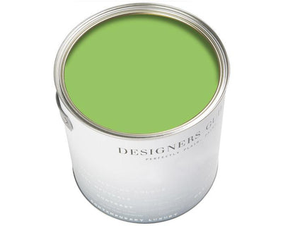 Designers Guild Perfect Eggshell TG Green 99 Paint