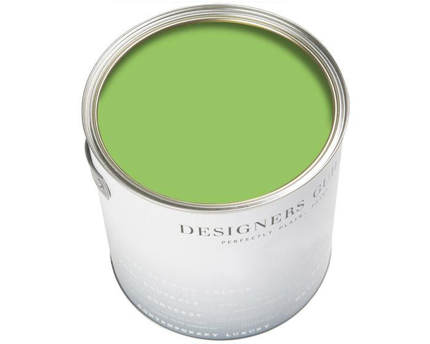 Designers Guild Perfect Matt Emulsion TG Green 99 Paint