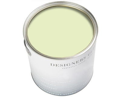 Designers Guild Perfect Eggshell Williams Pear 111 Paint