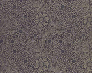 Morris & Co Pure Marigold Black Ink 216535 Wallpaper