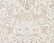 Morris & Co Lodden Ivory/Linen 216031 Wallpaper