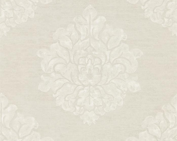 Sanderson Laurie Ivory 216268 Wallpaper
