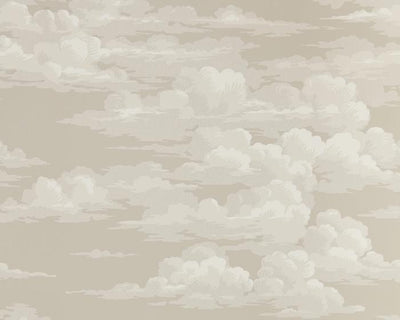 Sanderson Wallpapers Silvi Clouds Cloud 216600 Wallpaper