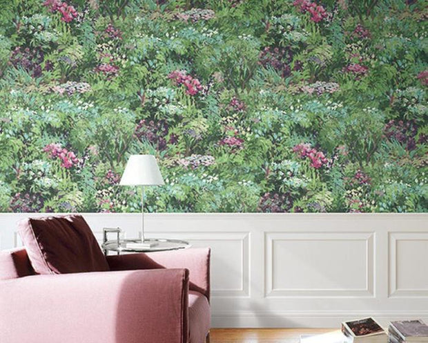 Today Interiors French Impressionist FI70701 Wallpaper