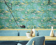 Today Interiors French Impressionist FI71502 Wallpaper