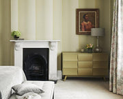 Zoffany Folio Olive 310843 Wallpaper