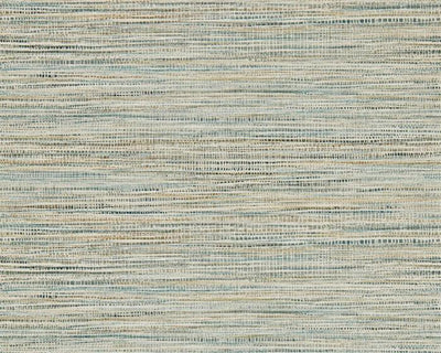 Harlequin Affinity Teal/Litchen 111955 Wallpaper