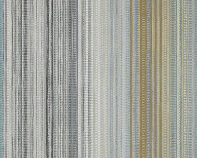Harlequin Spectro Stripe Litchen/Graphite 111963 Wallpaper