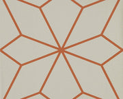 Harlequin Axal Rust 111979 Wallpaper