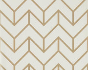 Harlequin Tessellation Gilver 111983 Wallpaper
