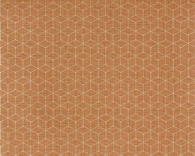 Harlequin Vault Rust 112090 Wallpaper
