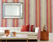 Harlequin Tilapa Seagrass/Ochre 111459 Wallpaper