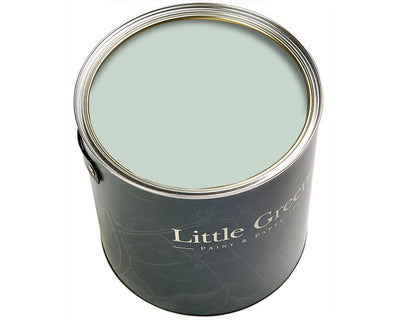 Little Greene Intelligent Gloss Aquamarine Mid 284 Paint