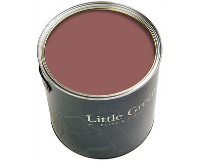 Little Greene Intelligent Satinwood Ashes of Roses 6 Paint