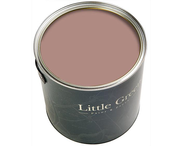 Little Greene Intelligent Matt Emulsion Blush 267 Paint