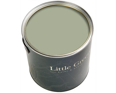 Little Greene Tom's Oil Eggshell Boringdon Green 295 Paint