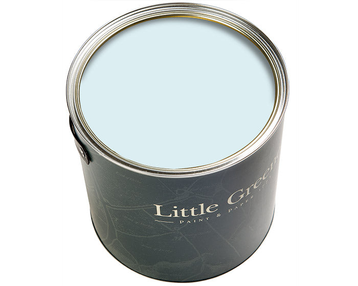 Little Greene Traditional Oil Gloss Delicate Blue 248 Paint