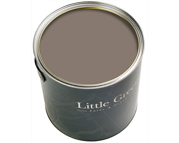 Little Greene Intelligent Exterior Eggshell Dolphin 246 Paint