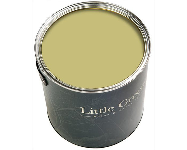 Little Greene Intelligent Floor Paint Edith's Eye 301 Paint