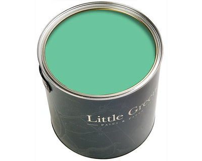 Little Greene Intelligent Gloss Green Verditer 92 Paint