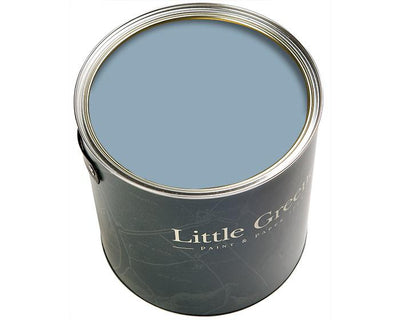 Little Greene Tom's Oil Eggshell Grey Stone 276 Paint
