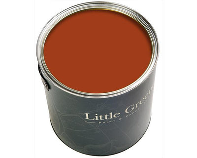 Little Greene Flat Oil Eggshell Heat 24 Paint